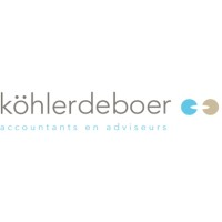 Köhler de Boer Accountants en Adviseurs